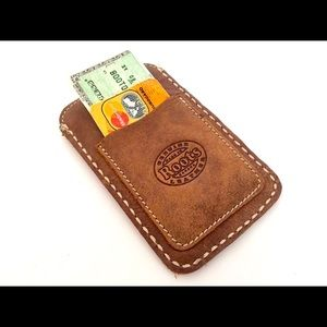 Roots Phone case/wallet Belt Loop